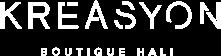 Kreasyon Halı - Logo